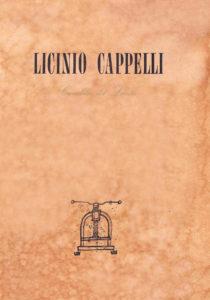 Licinio-Cappelli