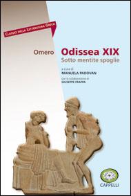Omero-Odissea