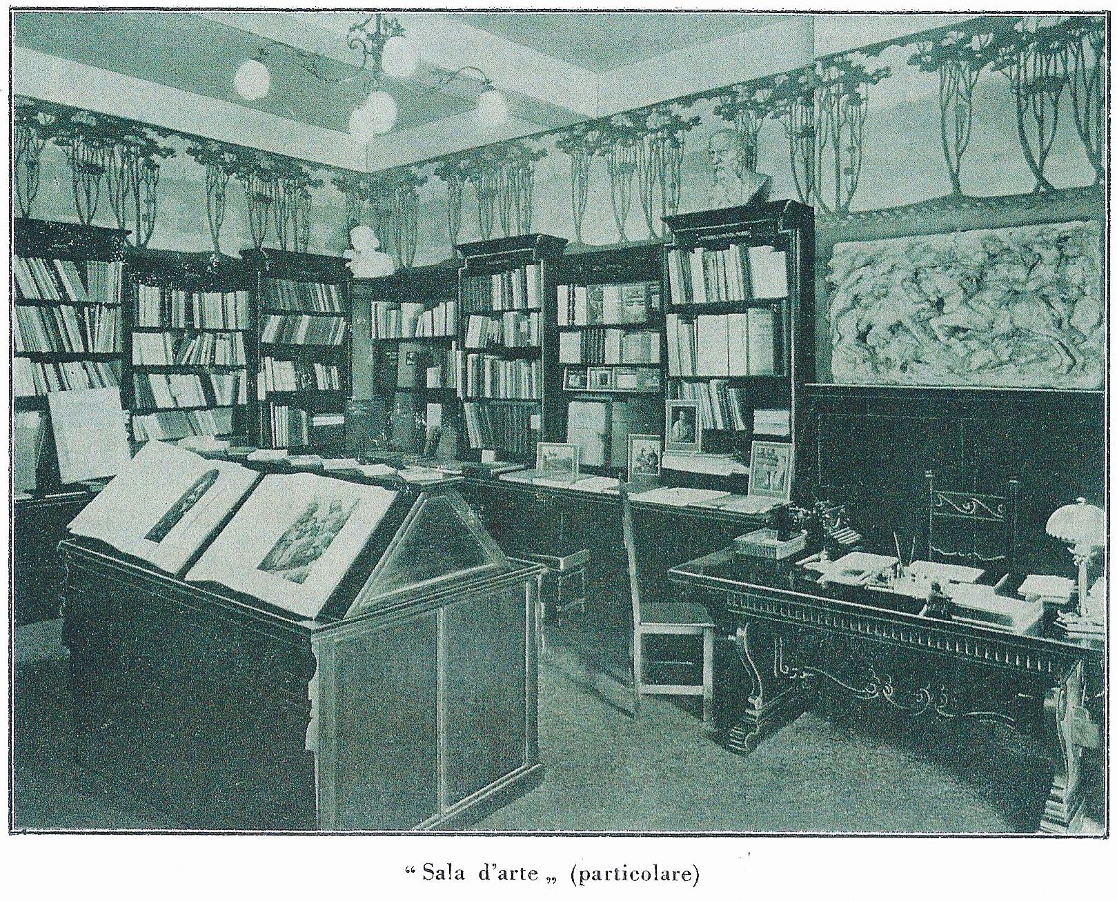 Libreria-Cappelli