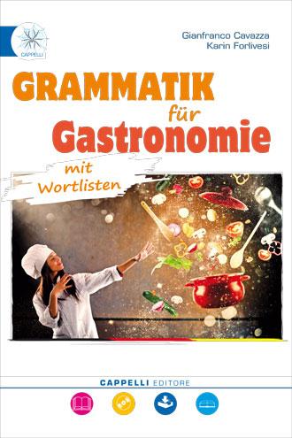 Grammatik-Gastronomie