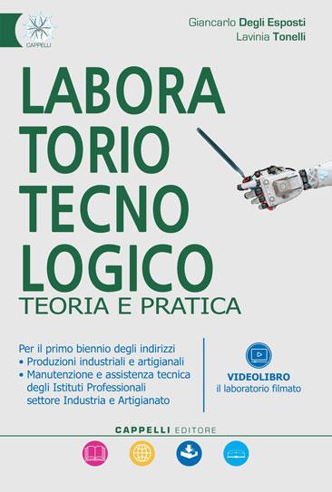 Laboratorio-tecnologico